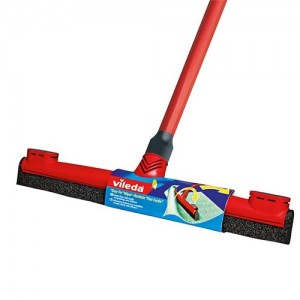 Vileda Floor Wiper with Handle , VF35