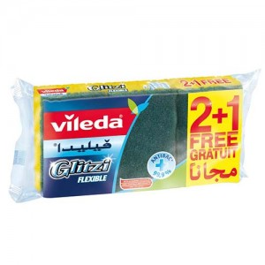 Vileda Glitzi Flexible 2+1, V241