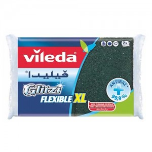 Vileda Glitzi Flexible Extra Large (2pcs.) V242
