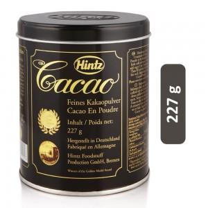 Hintz Fine Dark Cocoa Powder - 227 g