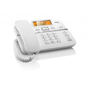 Gigaset Cordless Phone (B&W), C330