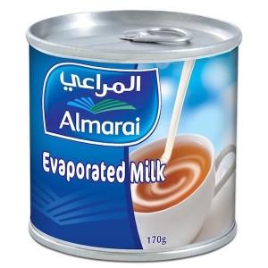 Al-Marai Evaporated Milk 170Ml