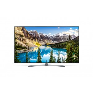 "LG Ultra HD 43"" TV 43UJ752V"