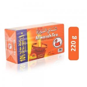 Al wazah Swan Brand Cylon Tea - 220 g