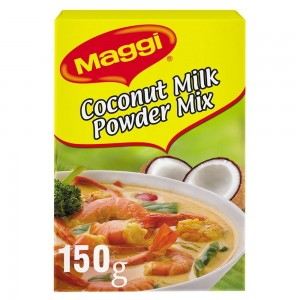 Maggi Coconut Milk Powder Mix, 150g