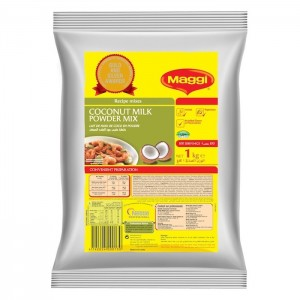 Maggi Coconut Milk Powder 1Kg Bag