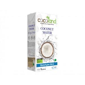 Cocoland Coconut Water 1L