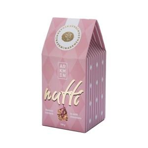 Arkmen Nutti  Walnuts in Milk Chocolate 100g