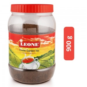 Leone Finest Garden Black Tea - 900 g
