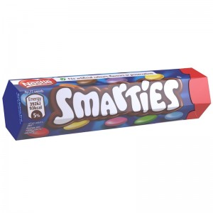 Nestle Smarties - 38 gm