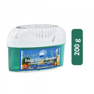 Big D Fridge Odor Absorber- 200 g