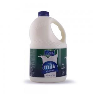 Al Rawabi Milk Full Cream 2Ltr