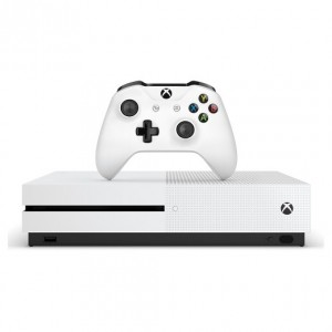 X Box One S Console 500 GB