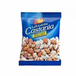 Castania Castania Mixed Nuts 125gm
