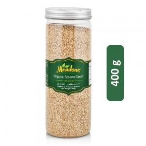 Meadows Sesame Seeds - 400 g