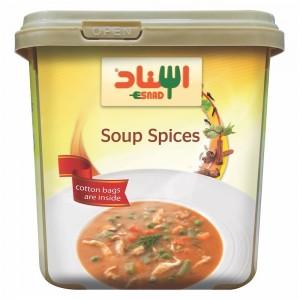 Esnad Soup Spices, 150gm
