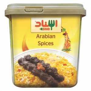 Esnad Arabian Spices, 200gm
