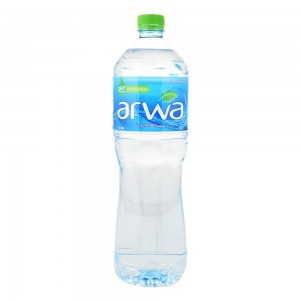 Arwa Bottled Drinking Water - 1.5 Ltr