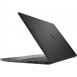 DELL INSPIRON MAINSTREAM i7,16GB,2TB+256GB,4D,15,6F inch NoteBook, 5570-INS-1121-GBLK