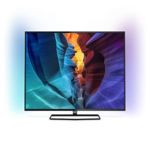 """Philips Full HD Slim LED TV powered by Android 55"""""""