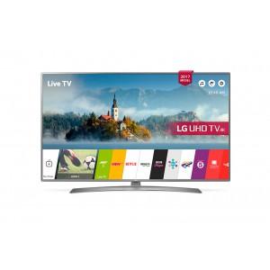 """LG Ultra HD 4K 55"""" TV 55UJ670V"""
