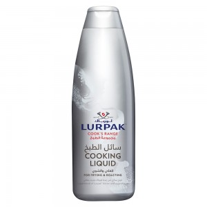 Lurpak Cook's Range Cooking Liquid Tub 500ml