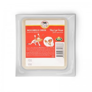 The Three Cows TTC Mozzarella Cheese Block 200g
