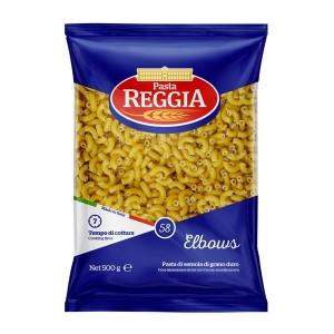 Reggia Elbows Pasta - 500 g