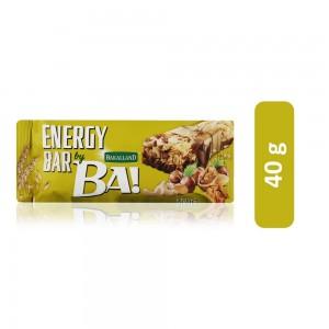 Bakalland Energy Bar by BA! - 40 g