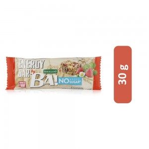 Bakalland Energy Bar by BA! No Sugar Added - 30 g
