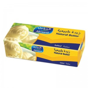 Al-Marai Butter Salted Natural 200G