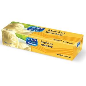 Al-Marai Butter Unsalted Natural 100G