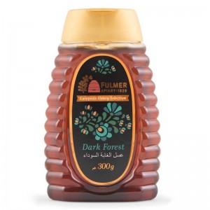 Fulmer Dark Forest Honey Original Natural European Pure Honey 300g