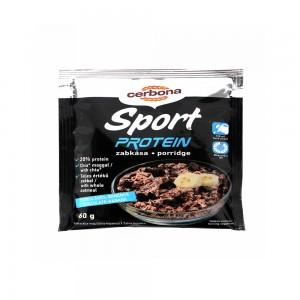 Cerbona Porridge with Protein Chocolate Banana - 60g