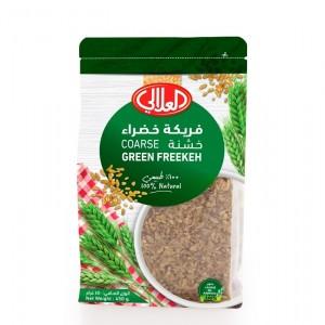 Al Alali Coarse Green Freekeh, 450 g