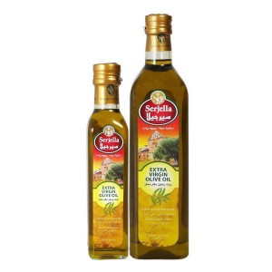 Serjella Extra Virgin Olive Oil 750+250