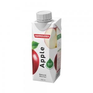 Hammoudeh Apple Nectar Juice 250ml