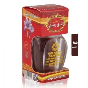Golpeech Saffron - 1 g