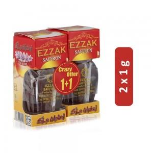 Ezzak Saffron - 1 g