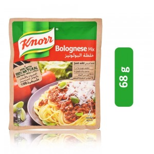 Knorr Bolognese Sauce Mix - 68 g