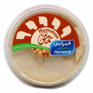 Almarai Natural Hummus, 250gm