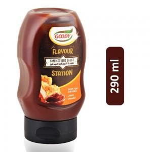 Goody Smoked BBQ Sauce - 290 ml