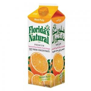 Florida's Natural 1.8L - Most Pulp