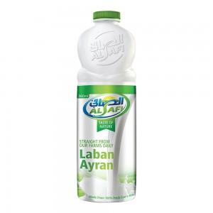 Al Safi, Fresh Laban, Full Fat, 360ml