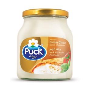 Puck Cheddar Cream Cheese Spread Jar 910g