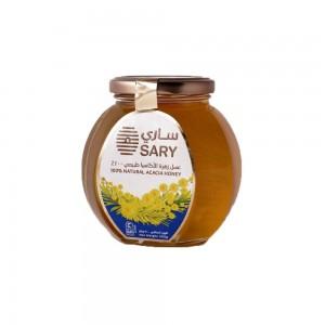 Sary Accasia Honey, 500 gm
