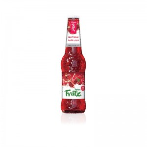 Tropicana Frutz, Pomegranate Cocktail, 300ml