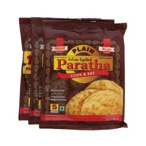 Hayat Paratha - 3 x 400 gm