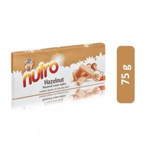 Nutro Hazelnut Cream Wafer - 75 g