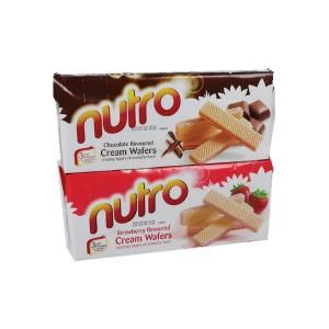 Nutro Wafer Assorted 3